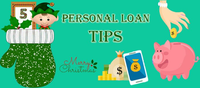 5 personal loan tips to keep christmas spirit in you - Christmas Loans No Credit Check
